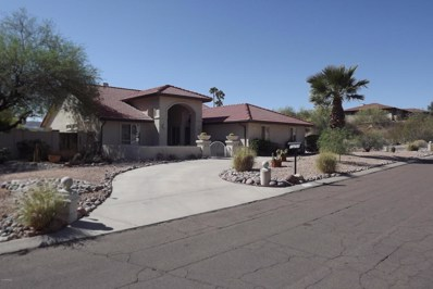 10233 N Demaret Drive, Fountain Hills, AZ 85268 - MLS#: 5776942