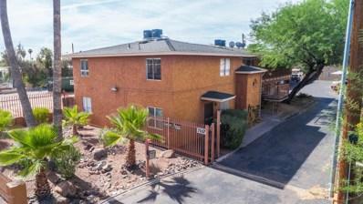 2537 W Georgia Avenue Unit 4, Phoenix, AZ 85017 - MLS#: 5776951