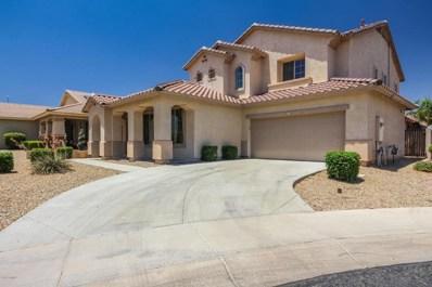 15468 W Tasha Circle, Surprise, AZ 85374 - MLS#: 5776959