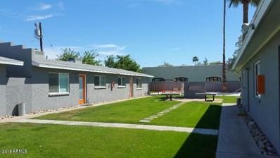 5317 N 11TH Street Unit 7, Phoenix, AZ 85014 - MLS#: 5776962