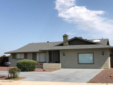 5516 W Acoma Drive, Glendale, AZ 85306 - MLS#: 5776974