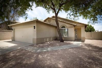 5863 E Hopi Circle, Mesa, AZ 85206 - MLS#: 5776984