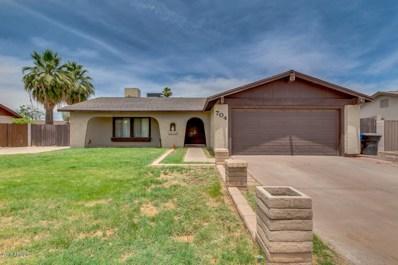 704 W Farmdale Avenue, Mesa, AZ 85210 - MLS#: 5777002