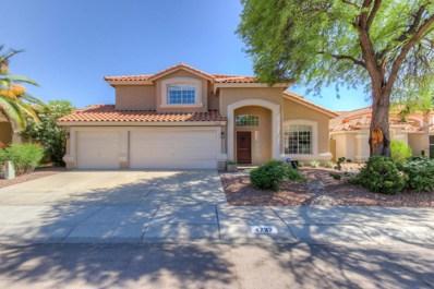 4737 E Michigan Avenue, Phoenix, AZ 85032 - MLS#: 5777027