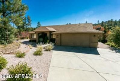 2393 Oakwood Drive, Prescott, AZ 86305 - MLS#: 5777036