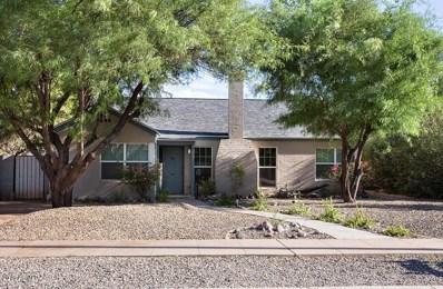 325 W Almeria Road, Phoenix, AZ 85003 - MLS#: 5777038