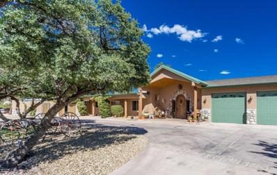 1641 Meadowridge Road, Prescott, AZ 86305 - MLS#: 5777060