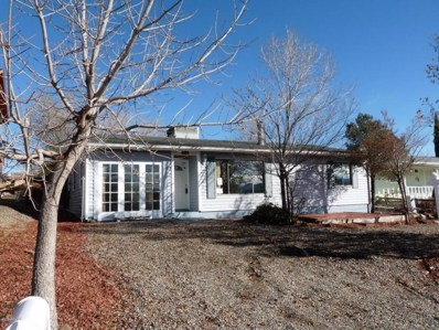 4900 E Ramada Drive, Prescott, AZ 86301 - MLS#: 5777065