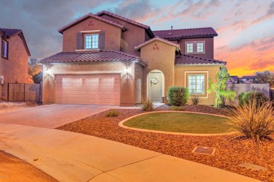 26491 N 107th Drive, Peoria, AZ 85383 - #: 5777073