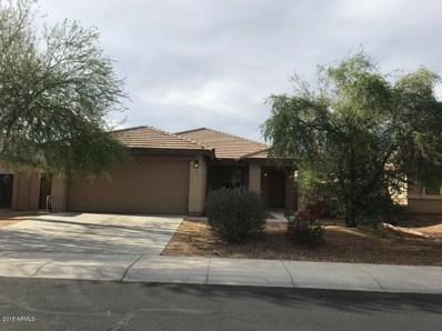 25552 W St Catherine Avenue, Buckeye, AZ 85326 - MLS#: 5777093