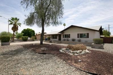 919 W Parkway Boulevard, Tempe, AZ 85281 - MLS#: 5777100