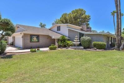 12812 N 70TH Drive, Peoria, AZ 85381 - MLS#: 5777111