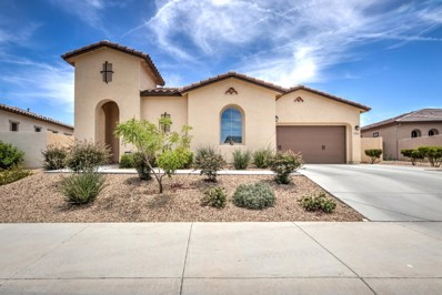 17881 W Desert Trumpet Road, Goodyear, AZ 85338 - MLS#: 5777138
