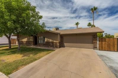 916 W Jerome Circle, Mesa, AZ 85210 - MLS#: 5777172