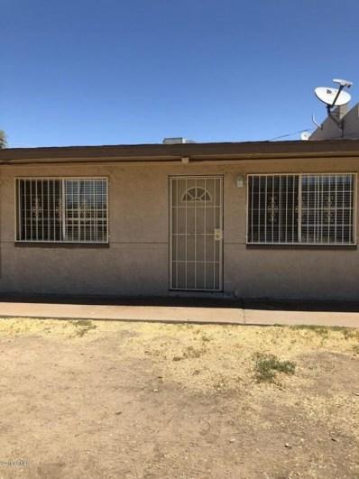7101 N 36 Avenue Unit 114, Phoenix, AZ 85051 - MLS#: 5777177
