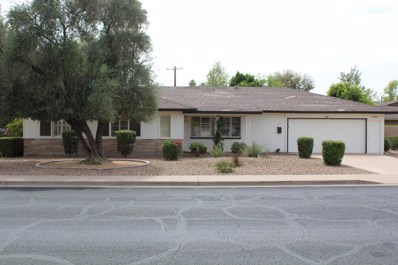 3454 N 50TH Place, Phoenix, AZ 85018 - MLS#: 5777203