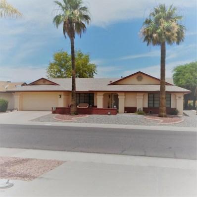 19618 N White Rock Drive, Sun City West, AZ 85375 - MLS#: 5777213