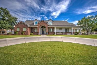 21309 E Excelsior Avenue, Queen Creek, AZ 85142 - MLS#: 5777240