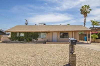 1229 E Desert Cove Avenue, Phoenix, AZ 85020 - MLS#: 5777255