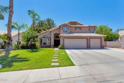1765 W Aspen Avenue, Gilbert, AZ 85233 - MLS#: 5777263