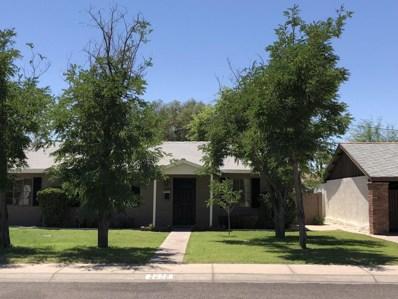 3828 N 34TH Street, Phoenix, AZ 85018 - MLS#: 5777278