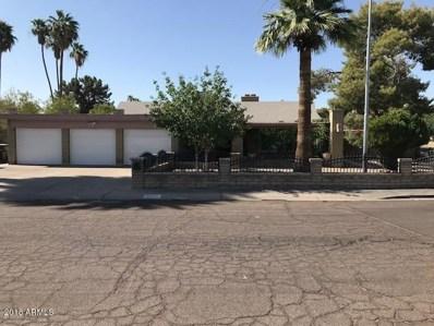 5002 W Orchid Lane, Glendale, AZ 85302 - MLS#: 5777303