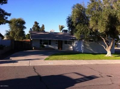 1608 W Inverness Drive, Tempe, AZ 85282 - MLS#: 5777311