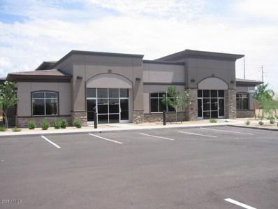 3035 S Ellsworth Road Unit 109, Mesa, AZ 85212 - MLS#: 5777335