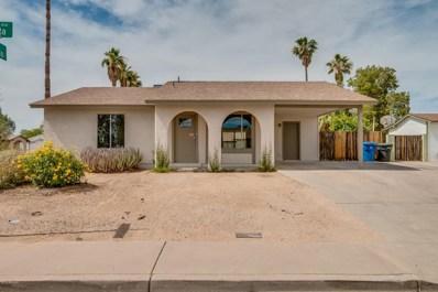 2362 W Peralta Avenue, Mesa, AZ 85202 - MLS#: 5777342