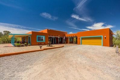 1741 W Aguila Drive, Wickenburg, AZ 85390 - MLS#: 5777353