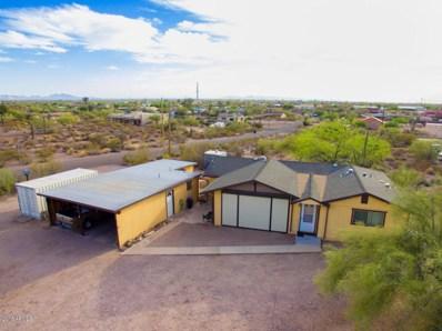 4674 E Roundup Street, Apache Junction, AZ 85119 - MLS#: 5777354