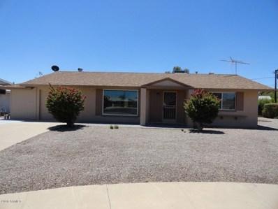 12020 N Hacienda Drive, Sun City, AZ 85351 - MLS#: 5777385