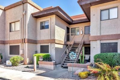 16528 E Gunsight Drive Unit 207, Fountain Hills, AZ 85268 - MLS#: 5777397