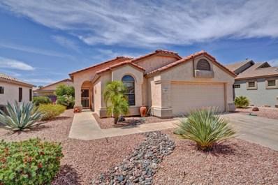 17617 W Ingleside Drive, Surprise, AZ 85374 - MLS#: 5777400