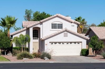 22 N Pueblo Street, Gilbert, AZ 85233 - MLS#: 5777425