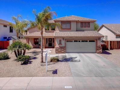 4292 E Ivanhoe Street, Gilbert, AZ 85295 - MLS#: 5777430