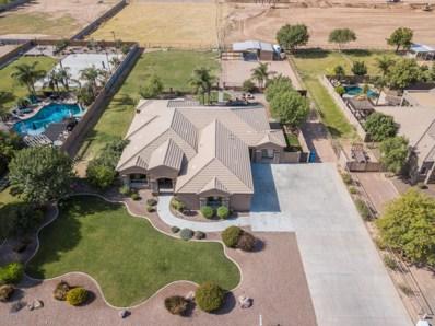 15311 E Via Del Rancho --, Gilbert, AZ 85298 - MLS#: 5777434