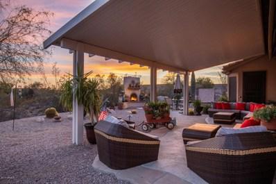 8635 E Bursage Circle, Gold Canyon, AZ 85118 - MLS#: 5777442