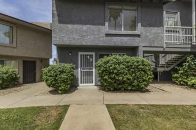 19601 N 7TH Street Unit 1076, Phoenix, AZ 85024 - MLS#: 5777447