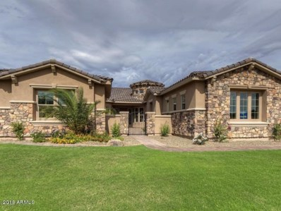 3134 E Blackhawk Court, Gilbert, AZ 85298 - MLS#: 5777475