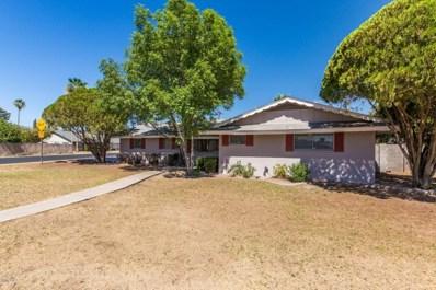 559 N Temple Street, Mesa, AZ 85203 - MLS#: 5777478
