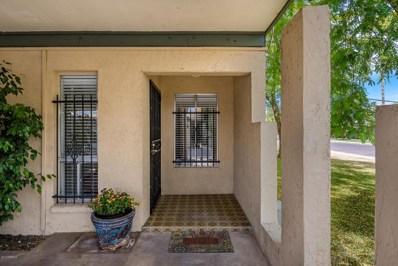 2942 N 22ND Place, Phoenix, AZ 85016 - MLS#: 5777484