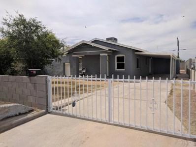 2742 W Pierce Street, Phoenix, AZ 85009 - MLS#: 5777514