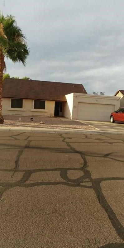 5614 W Shangri La Road, Glendale, AZ 85304 - MLS#: 5777524
