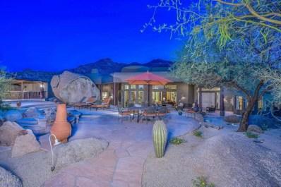 37317 N Never Mind Trail, Carefree, AZ 85377 - MLS#: 5777532