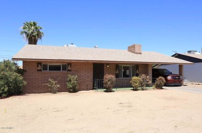 12814 N 112TH Avenue, Youngtown, AZ 85363 - MLS#: 5777551