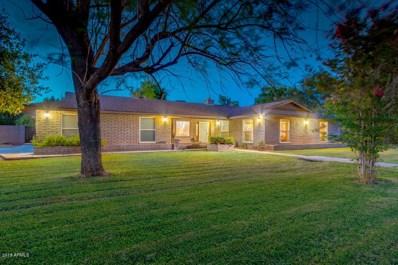 7016 W Corrine Drive, Peoria, AZ 85381 - MLS#: 5777568