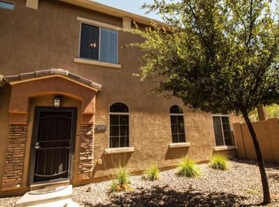 1350 S Greenfield Road Unit 1195, Mesa, AZ 85206 - MLS#: 5777574