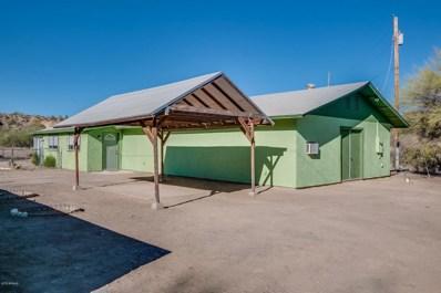 33860 S Old Mud Springs Road, Black Canyon City, AZ 85324 - MLS#: 5777579