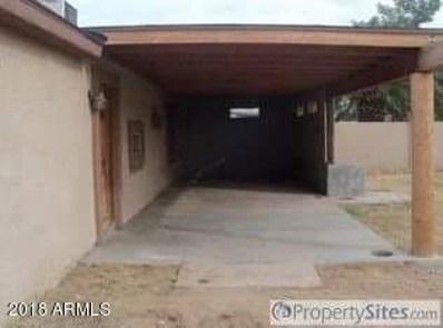 8011 W College Drive, Phoenix, AZ 85033 - MLS#: 5777595